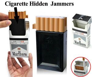 cigarette jammers