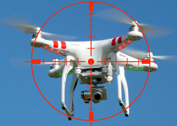 Why use drone jamming device