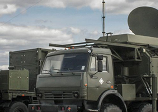 Military GPS Signal Jammer Be Used In Many Areas