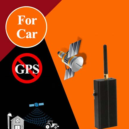 mobile phone jammer Jennings , Vehicular 1 Bnad GPS Jamming Device