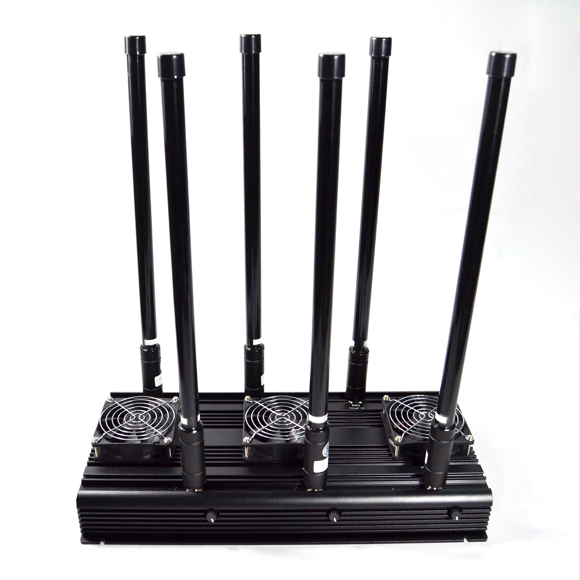 Wireless Signal Blockers