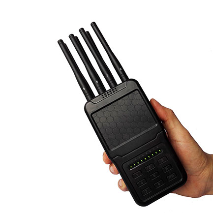 Military Cell Phone Jammer for Sale