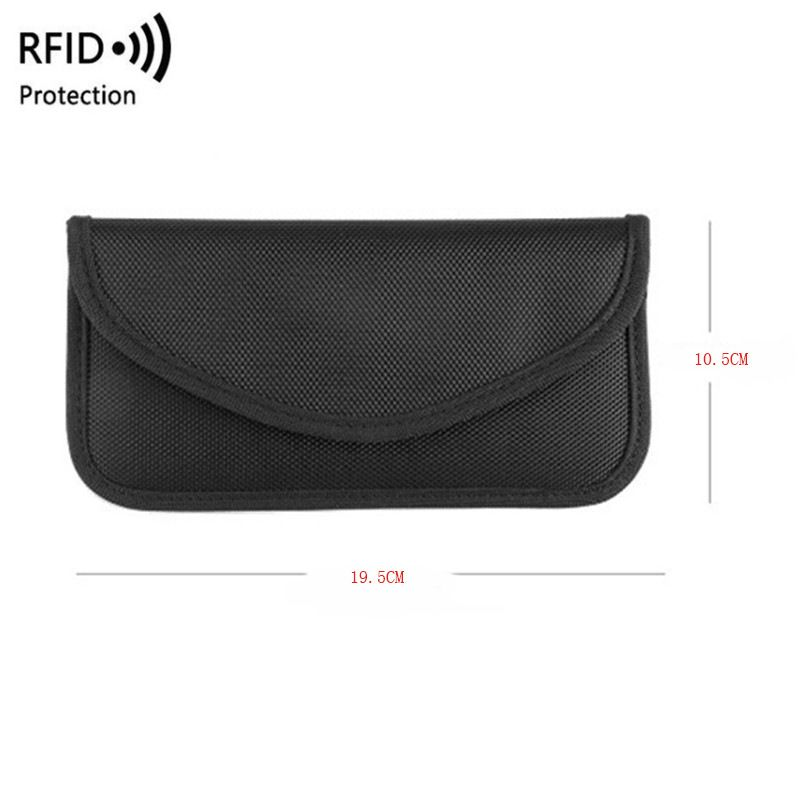 Phone Holster Jamming Mobile Signal