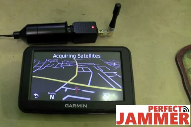 GPS Mini Blockers